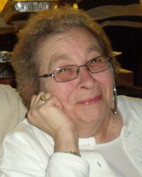Dorothy Rotha Hudson Nee Sunstrum