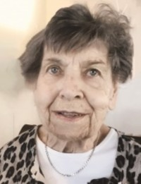 JUNEAU Louise  1932  2020 avis de deces  NecroCanada