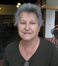 Joan Slonecky  Saturday February 1st 2020 avis de deces  NecroCanada