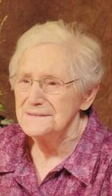 LACROIX GUIMONT Blanche-Aimee  1917  2020 avis de deces  NecroCanada