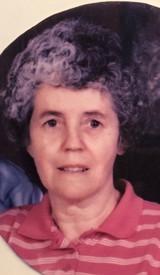 Hazel Pople  February 3 1930  January 31 2020 (age 89) avis de deces  NecroCanada