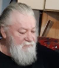 Charles Douglas Kitts  Monday February 3rd 2020 avis de deces  NecroCanada
