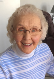 Lois Vincent  February 28 1932  February 3 2020 (age 87) avis de deces  NecroCanada