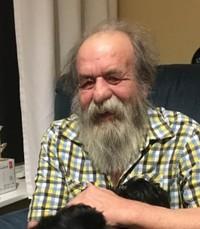 Alvin Dell Schweertman  2020 avis de deces  NecroCanada