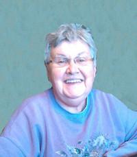 Beryl Rogers Kilgour  Tuesday February 4th 2020 avis de deces  NecroCanada