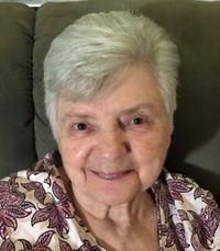 Mildred Wesley  Thursday February 6th 2020 avis de deces  NecroCanada
