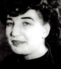 Kay Norris  Friday February 7th 2020 avis de deces  NecroCanada