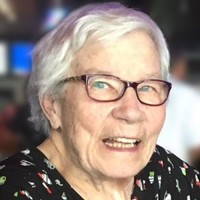 WHITEHEAD Leona Jean nee Parr  June 17 1933 — February 1 2020 avis de deces  NecroCanada