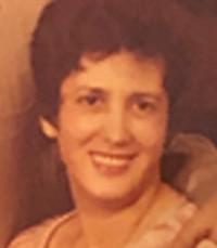 Zelia Maria Tavares  Thursday February 6th 2020 avis de deces  NecroCanada