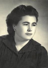 Maria Policelli  5 avril 1925