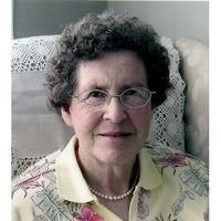 Betty Jean Bohlender neeCoghill  November 18 1927  February 02 2020 avis de deces  NecroCanada