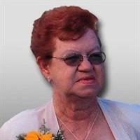 Freida Brewin  February 1 2020 avis de deces  NecroCanada