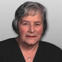 Helen Margaret Drouillard  February 7 2020 avis de deces  NecroCanada
