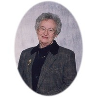 Jessie Madder  June 28 1934  February 03 2020 avis de deces  NecroCanada