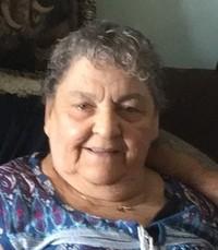 Eileen Elizabeth Kennedy  Friday February 7th 2020 avis de deces  NecroCanada