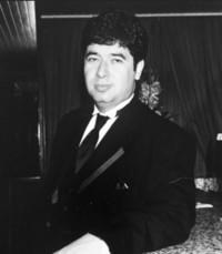 Jose Antonio Joe Lopes  February 6 2020 avis de deces  NecroCanada