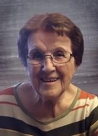 Marie Turgeon  1929  2020 (91 ans) avis de deces  NecroCanada