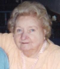 Mildred McLenon - Kingsville Celebration Centre  February 8 2020 avis de deces  NecroCanada
