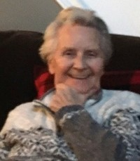 Ruth Ruby Breedon Horner  Sunday February 9th 2020 avis de deces  NecroCanada