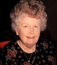 Beverley Alice Brown Beacroft  Saturday February 8th 2020 avis de deces  NecroCanada
