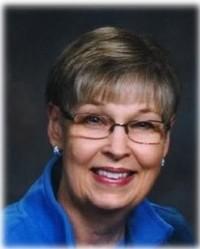 Doris Fredette  2020 avis de deces  NecroCanada