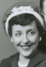 Velma Jeanette Dennison  September 5 1923  February 9 2020 (age 96) avis de deces  NecroCanada
