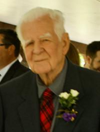 Charles ROY McIntosh Sr  2020 avis de deces  NecroCanada