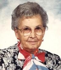 Edna Hinz Strickert  Tuesday February 11th 2020 avis de deces  NecroCanada