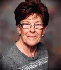 Hilda Clarke  February 6 2020 avis de deces  NecroCanada