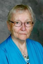 Margaret Gaunt  2020 avis de deces  NecroCanada