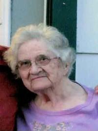 Nelda Margaret Schroeder McBride  November 23 1922  February 10 2020 (age 97) avis de deces  NecroCanada