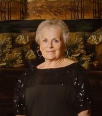 Carolyn Hubba Ann Phillips Dobson  Wednesday February 12th 2020 avis de deces  NecroCanada