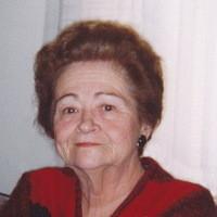 Jeannine Lefebvre  February 10 2020 avis de deces  NecroCanada