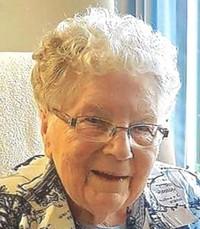 Laureen Smith Scholl  Wednesday February 12th 2020 avis de deces  NecroCanada