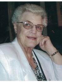 Mary Winona