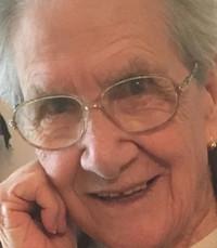 Teresa Baldassarre  Wednesday February 12th 2020 avis de deces  NecroCanada