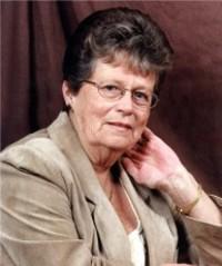 Barbara Ann Evans  September 27 1937  February 13 2020 avis de deces  NecroCanada