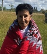 Louise Ernestine Peters  Tuesday December 31st 2019 avis de deces  NecroCanada