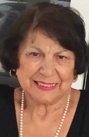 Mary-Anne Catenacci  22 décembre 1931