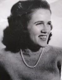 Mary Bills Stimpson  Oct 18 1920  Feb 10 2020 avis de deces  NecroCanada