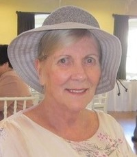 Patricia Ann Kirkwood-Gorham Lindsay  Wednesday February 12th 2020 avis de deces  NecroCanada