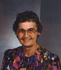 Helen Ruth Williams McDonald  February 13th 2020 avis de deces  NecroCanada