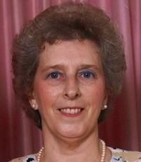 Margaret Hardiman  Tuesday February 11th 2020 avis de deces  NecroCanada