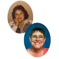 Rolande Rolly Desaulniers  March 15 1957  February 13 2020 avis de deces  NecroCanada