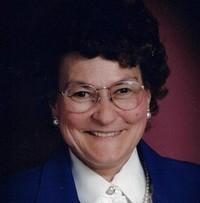 Ruth  Thursday February 13th 2020 avis de deces  NecroCanada