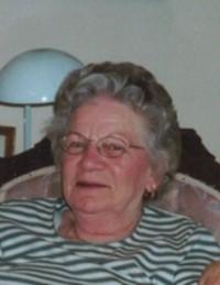Audrey Goldie Loucks  May 16 1930  February 13 2020 avis de deces  NecroCanada