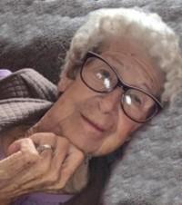 Barbara Mae Simpson  May 9 1926  February 13 2020 avis de deces  NecroCanada