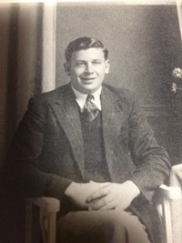 Herbert Gordon Penney  February 9 1922 to February 13 2020 avis de deces  NecroCanada