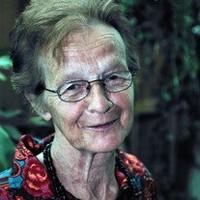 Ida Assinck  July 15 1933  February 15 2020 avis de deces  NecroCanada