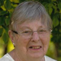 Phyllis Audrey Cooper  February 12 2020 avis de deces  NecroCanada